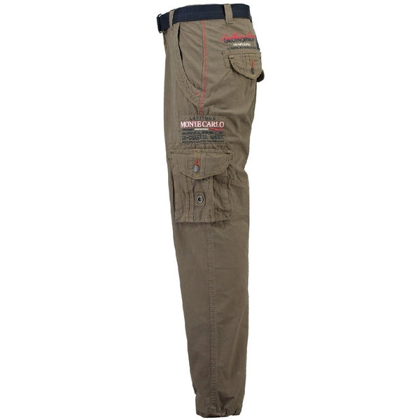 Geographical Norway Geographical Norway Herre Bukser Poudre Pant Khaki
