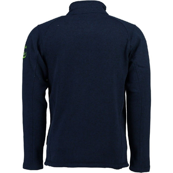 Geographical Norway Geographical Norway Herre Fleece Jakke Tazzer Fleece Navy
