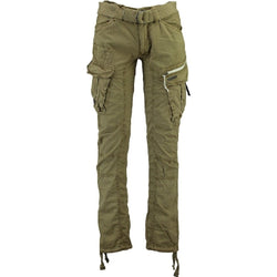 Geographical Norway Geographical Norway Pant Palium Pant Beige