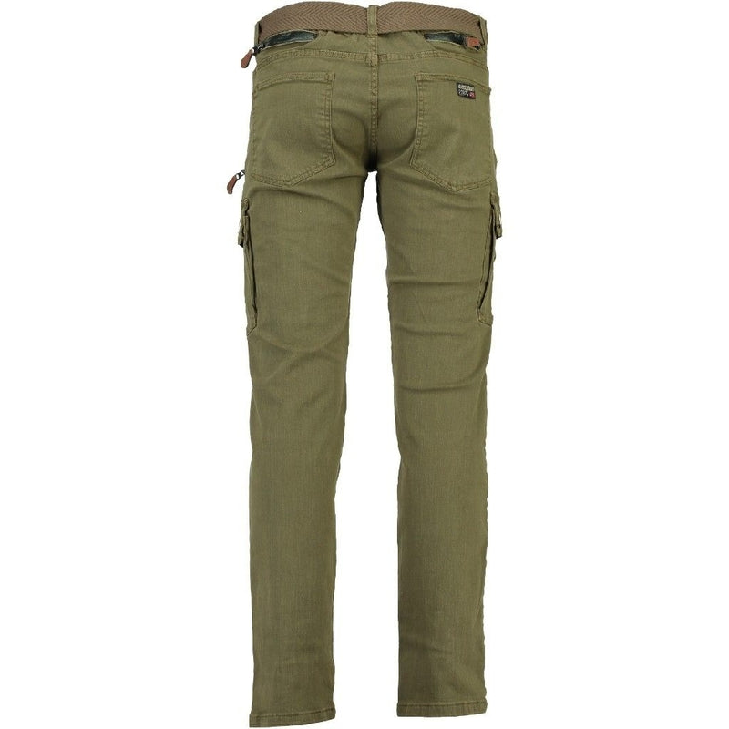 Geographical Norway Geographical Norway Pant Pologne Pant Khaki
