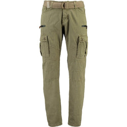 Geographical Norway Geographical Norway Pant Pologne Pant Mastic