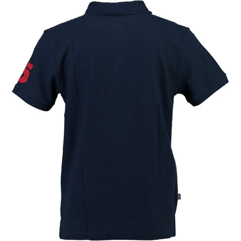 Geographical Norway Polo Kampai - Navy