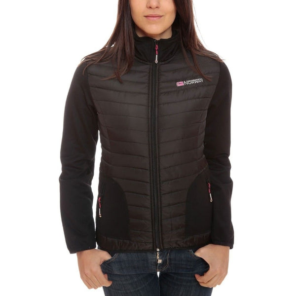 Geographical Norway Geographical Norway Softshell Tansa Softshell Black