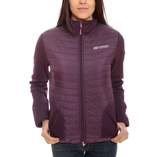 Geographical Norway Geographical Norway Softshell Tansa Softshell Purple
