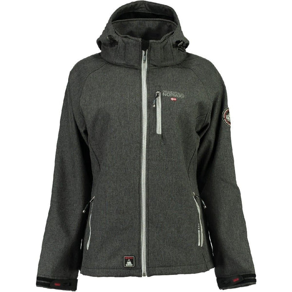 Geographical Norway Geographical Norway Softshell Tassima Softshell D.Grey