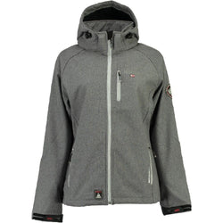 Geographical Norway Geographical Norway Softshell Tassima Softshell Grey