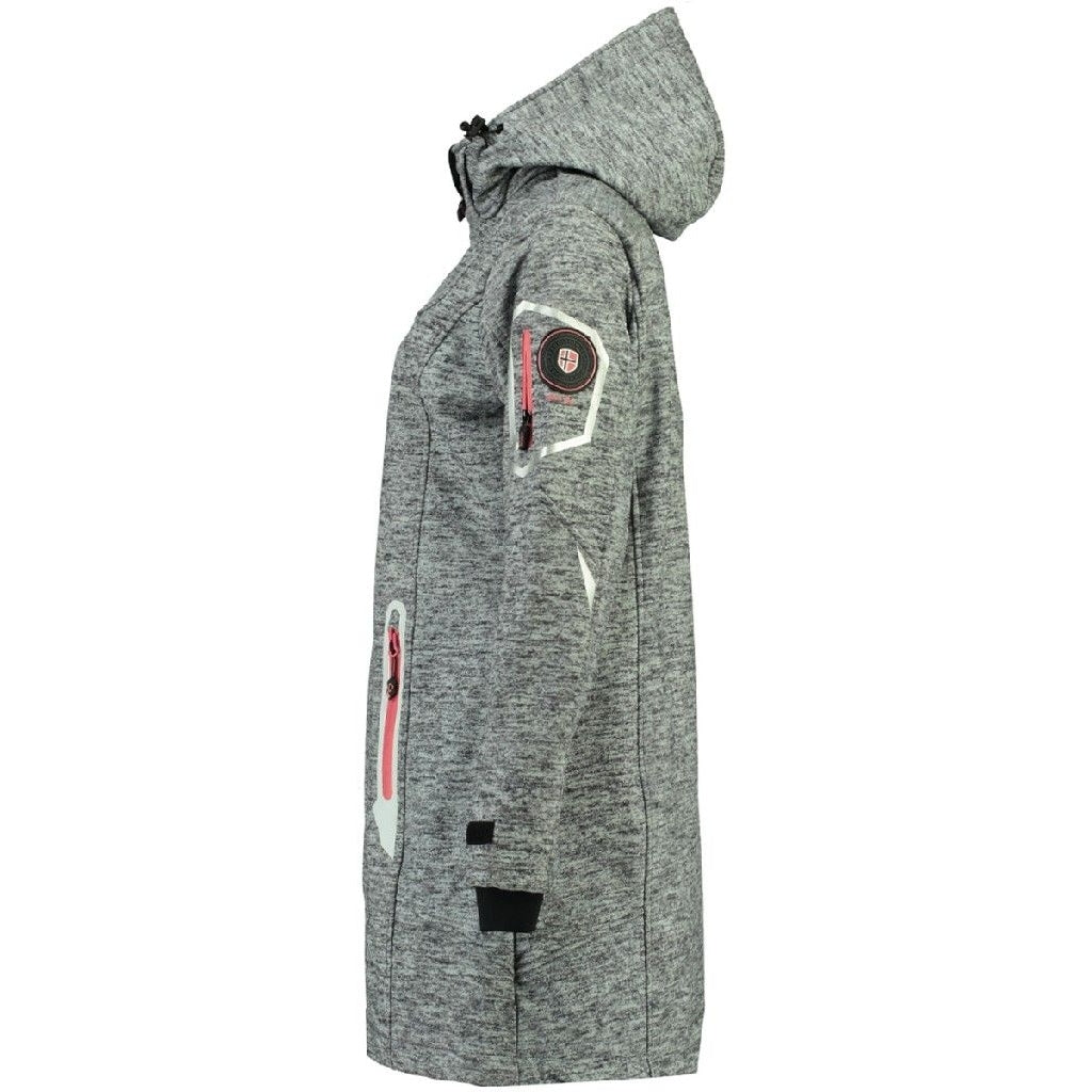 Geographical Norway Geographical Norway Softshell Timael Softshell D.Grey