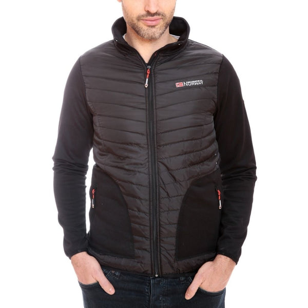 Geographical Norway Geographical Norway Softshell Tirion Softshell Black