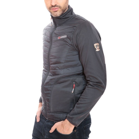 Geographical Norway Herre Softshell Jakke Tirion - D.Grey