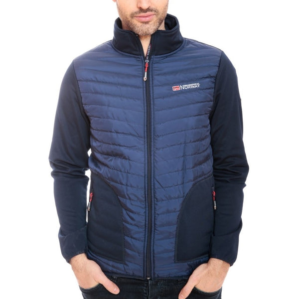 Geographical Norway Geographical Norway Softshell Tirion Softshell Navy