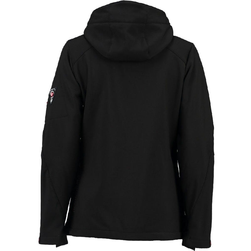 Geographical Norway Geographical Norway Softshell Tova Softshell Black