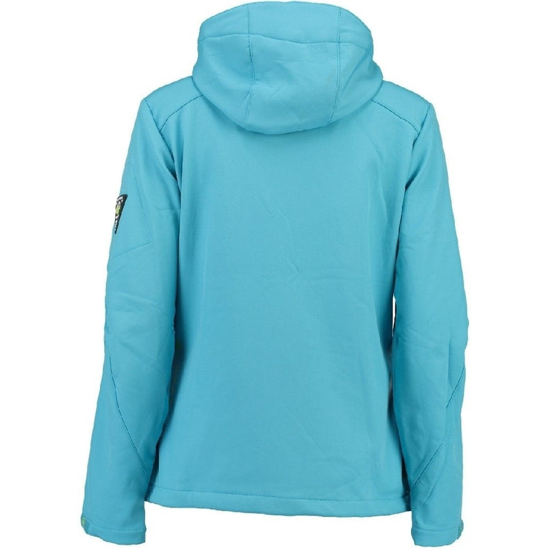 Geographical Norway Geographical Norway Softshell Tova Softshell Blue