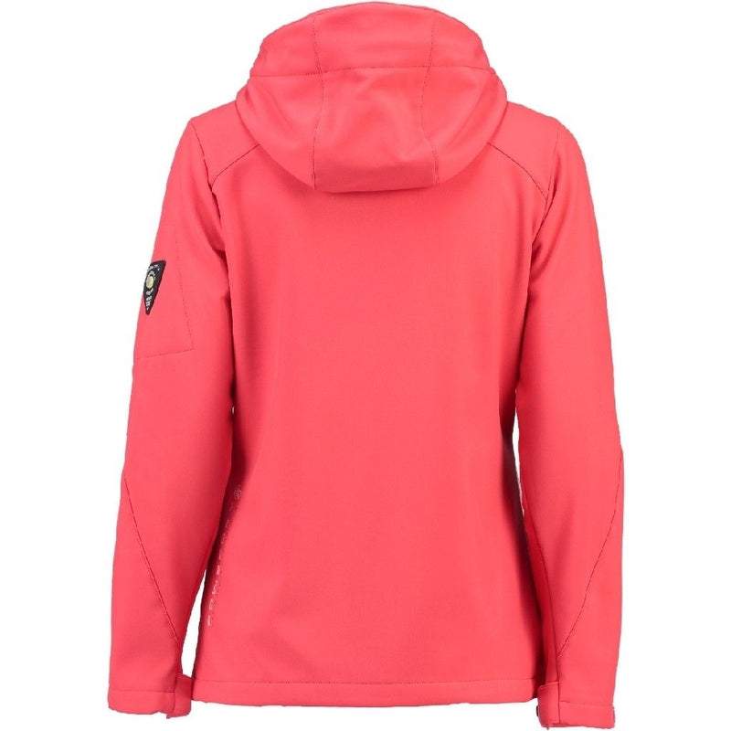 Geographical Norway Geographical Norway Softshell Tova Softshell Coral