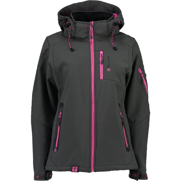 Geographical Norway Geographical Norway Softshell Tova Softshell D.Grey