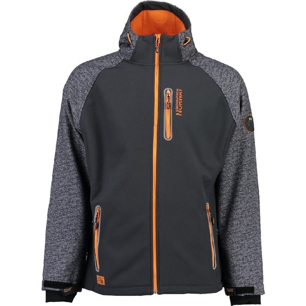 Geographical Norway Geographical Norway Softshell Typhon Softshell D.Grey