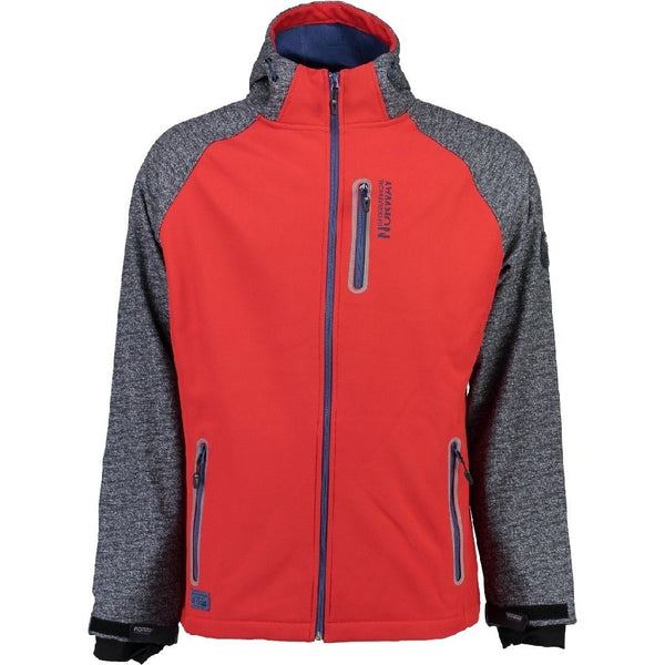 Geographical Norway Geographical Norway Softshell Typhon Softshell Red