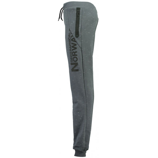 Geographical Norway Geographical Norway Sweatpants Mantaga D. grey Sweatpant D.Grey
