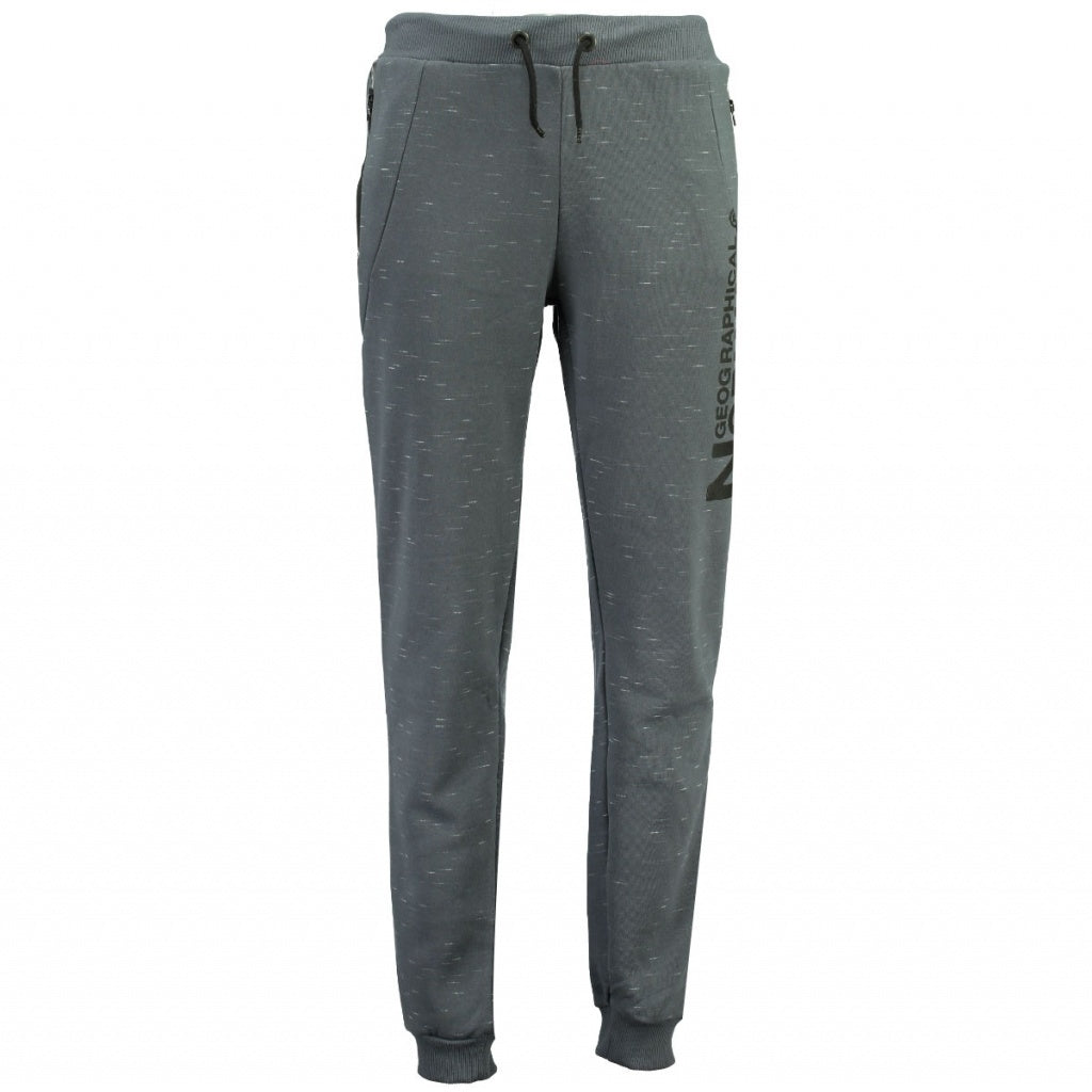 Image of   Geographical Norway Sweatpants Mantaga D. grey - D.Grey - XL