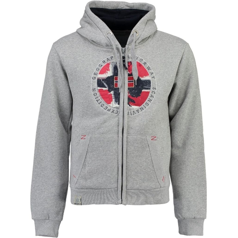 Geographical Norway Geographical Norway Sweatshirt Gexpedition Sweatshirt