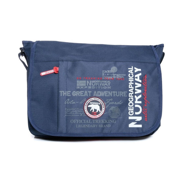 Geographical Norway Geographical Norway Taske 62542 Bag Navy
