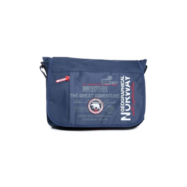 Geographical Norway Geographical Norway Taske 62542 Bag Marine