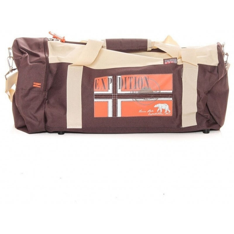 Geographical Norway Geographical Norway Taske 62952 Bag Beige