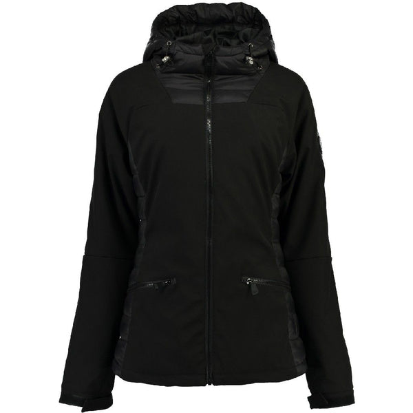 Geographical Norway Geographical Norway Vinterjakke Ananas Winter jacket Black