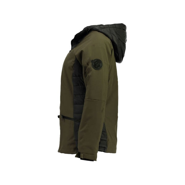 Geographical Norway Geographical Norway Vinterjakke Ananas Winter jacket Khaki