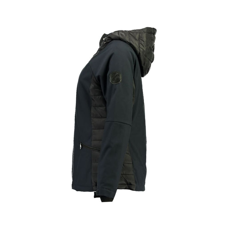 Geographical Norway Geographical Norway Vinterjakke Ananas Winter jacket Navy