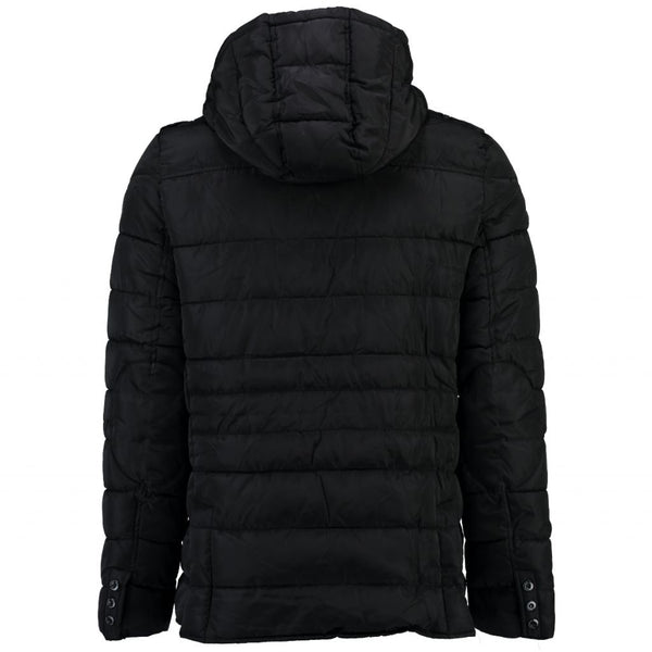 Geographical Norway Geographical Norway Vinterjakke Binyane Winter jacket Black