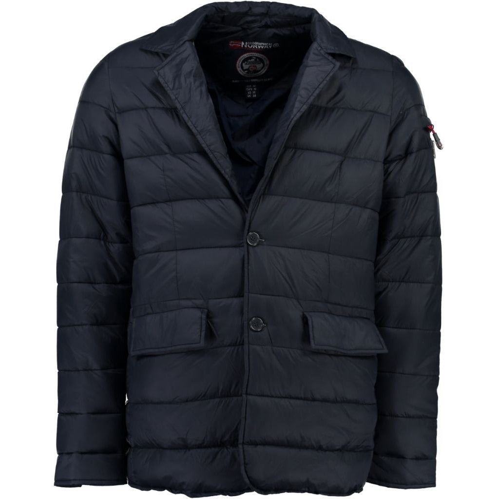 Geographical Norway Geographical Norway Vinterjakke Cesar Winter jacket Navy