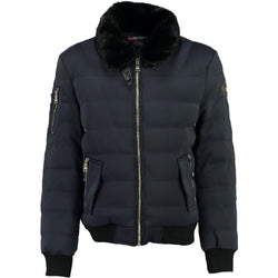 Geographical Norway Geographical Norway Vinterjakke Data Winter jacket Navy