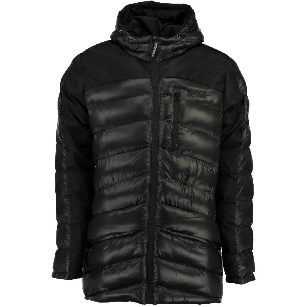 Geographical Norway Geographical Norway Vinterjakke Doudou Winter jacket Black