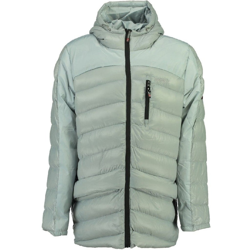 Geographical Norway Geographical Norway Vinterjakke Doudou Winter jacket Grey