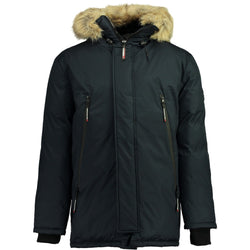 Geographical Norway Geographical Norway Vinterjakke Driver Winter jacket Navy