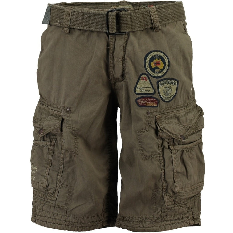 Geographical Norway Geographical Norway børne shorts presbul Shorts Storm