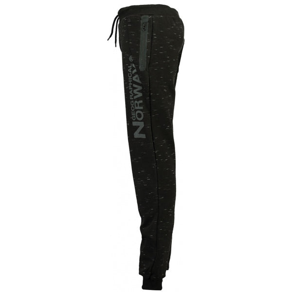 Geographical Norway Geographical Norway sweatpants mantaga black Sweatpant Black
