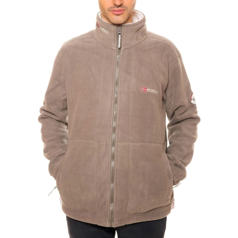 Geographical Norway Georaphical Norway Fleece Korleon Fleece Beige