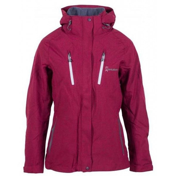 Tex-Time HUSKY Vinterjakke Dame MARVEN Winter jacket Red