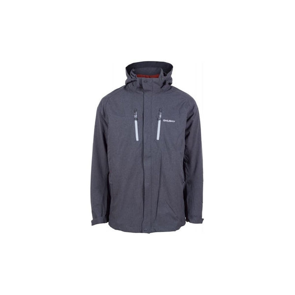 Tex-Time HUSKY Vinterjakke Herre MARB Winter jacket Dark Grey