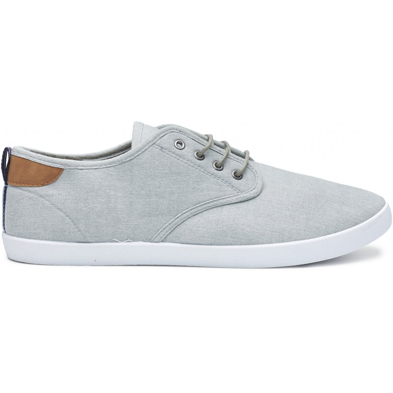 Shoes Herre Sko Shoes Grey