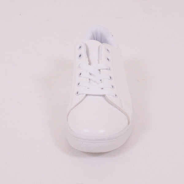 Tex-Time Herre Sneakers Shoes White