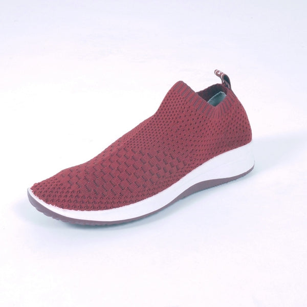 Tex-Time Herre Sneakers 800 Shoes Red