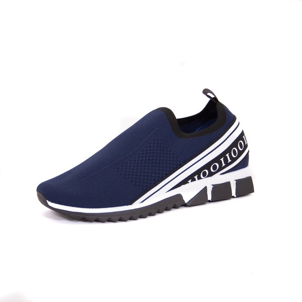 Tex-Time Herre sneakers GH516 Shoes Blue