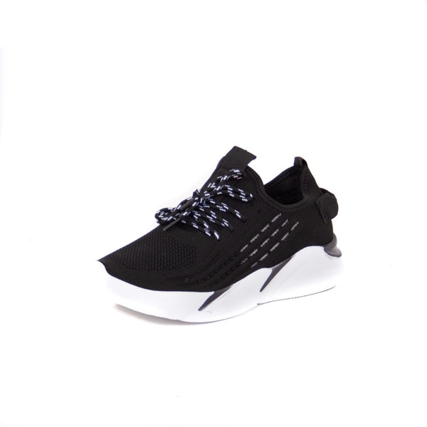 Tex-Time Herre sneakers GH522 Shoes Black
