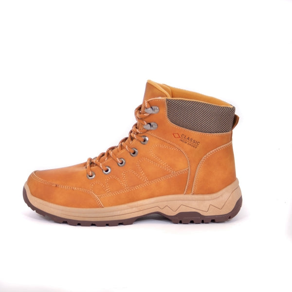 Tex-Time Herre støvler GH585 Shoes Camel