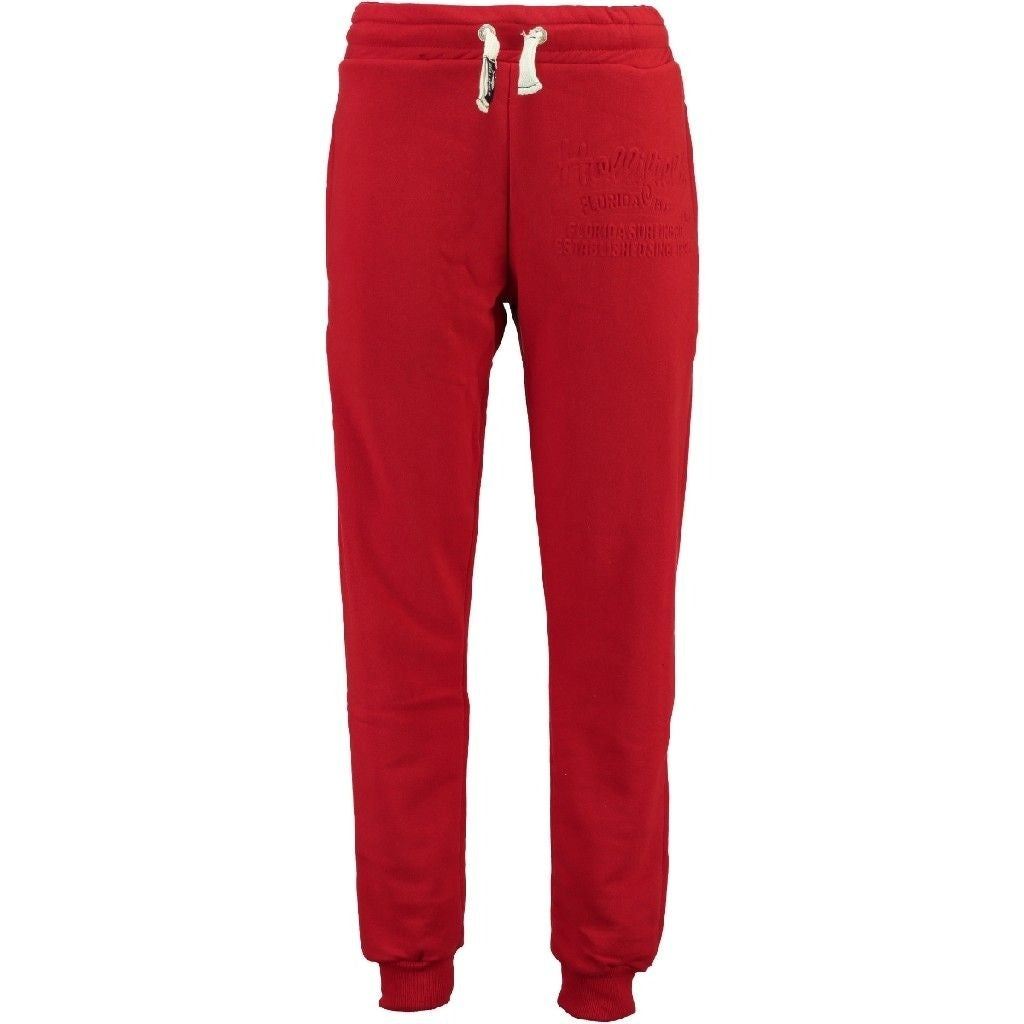 Image of   Hollifield Sweatpant Maristocrate - Red - M