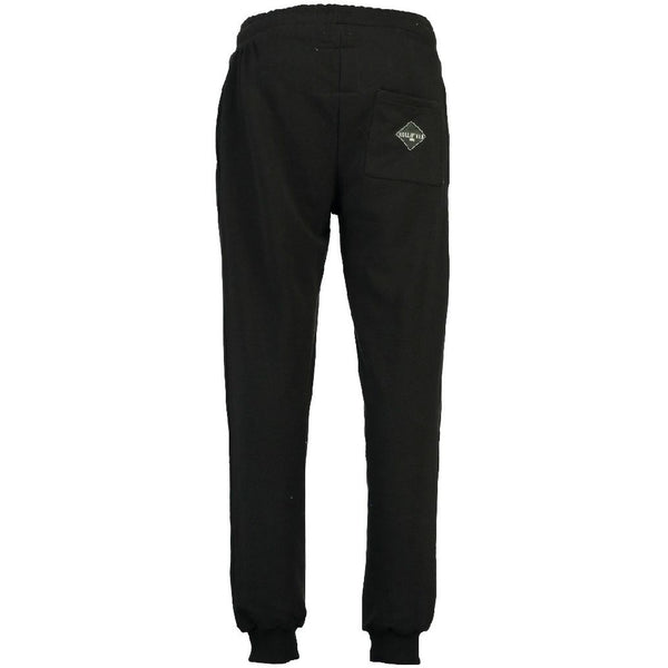 Geographical Norway Hollifield Sweatpant Murfield Sweatpant Black