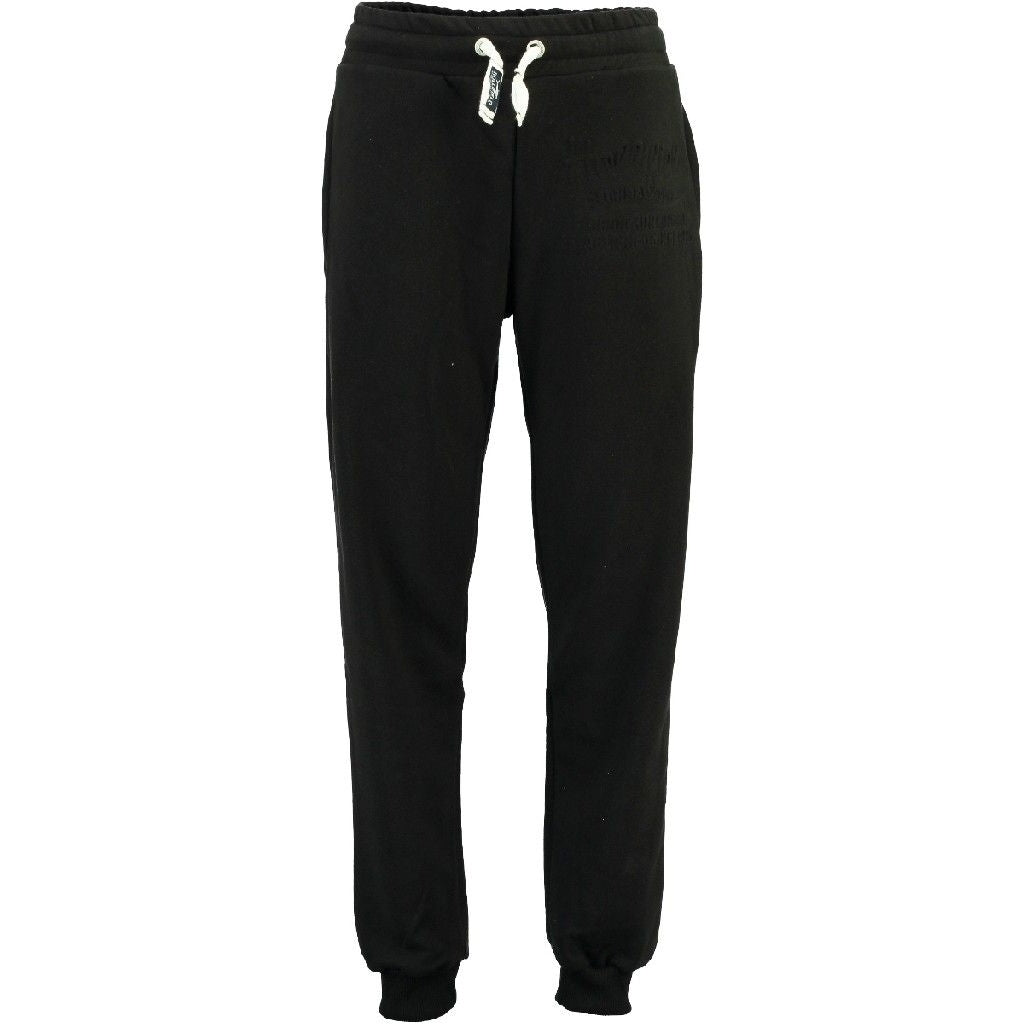 Image of   Hollifield Sweatpant Murfield - Black - XL
