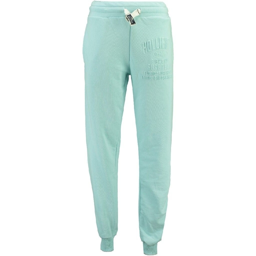 Image of   Hollifield Sweatpant Murfield - Blue - XXXL